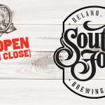 Now Open: South Fork Brewing Company