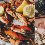 Slay to Gourmet: Maryland Crab Boil