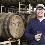 Brewer Profile: Simon Nielsen of Central Waters Brewing