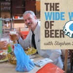 The Wide World of Beer with Stephen Beaumont: Scintillating Santiago