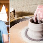 Craft Culture: Hand-thrown tableware from Ceramic Chinn