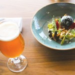 The artful science of beer and food pairings