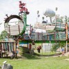 Craft Culture: Franconia Sculpture Park