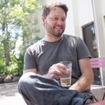 Cidermaker Profile: Rob Fisk of Wyndfall Cyder
