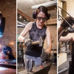 Craft Culture: From fire comes functional art at Elias Metal Studio