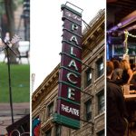 Silver city sounds: Venues new and old are filling St. Paul with music