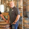 The Barrel Brokers: How one couple found themselves at the center of Minnesota's barrel trade