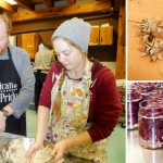 Craft Culture: Handcrafting stories at North House Folk School