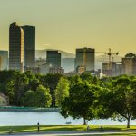 Denver: The Only City In The West