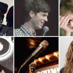 5 local comedians to watch in 2017