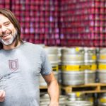 Brewer Profile: Michael Koppelman of Badger Hill Brewing Company