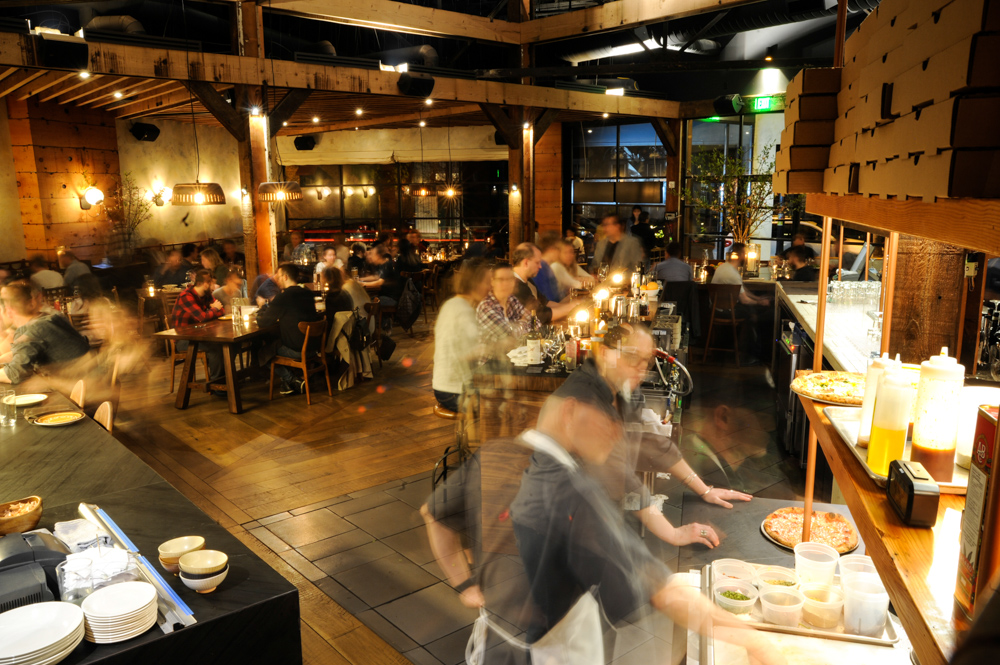 Dining In Stereo Uncanned Music Is Designing The Ideal Musical Experience For Restaurants