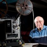 Craft Culture: Preserving the magic of motion pictures with Bob DeFlores