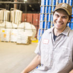 Brewer Profile: Caleb Levar of Fair State Brewing Cooperative and Oakhold Farmhouse Brewery