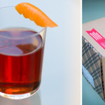 Craft Cocktails: The Boulevardier with Cherry Vanilla Bitters