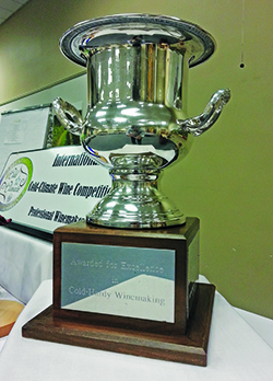 Minnesota Governor's Cup / Photo by John Garland