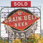 Schell's completes purchase of Grain Belt sign; will release Lock & Dam Lager in April