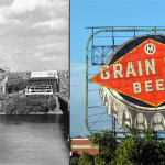 Schell's Purchasing Historic Grain Belt Sign, Hopes to Relight the Minneapolis Icon