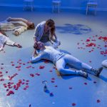 Positions, Please: Confronting gender inequality in American theater