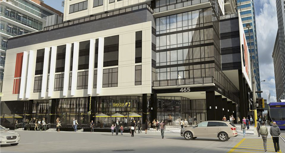 Hopcat Is Coming To Downtown Minneapolis This Summer