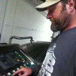 Bartley Blume of Bent Brewstillery