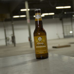 Fulton Brewing's new production brewing facility