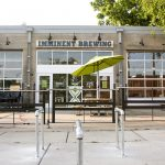 Now Open (Or Damn Close): Imminent Brewing Co.