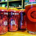 New Brew: Indeed Let It Roll IPA