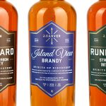 J. Carver Distillery rolls out two new whiskeys and brandy