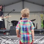Disco in diapers: These Twin Cities kids Rock the Cradle
