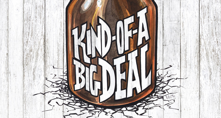 Kind-of-a-Big-Deal Readers' Choice Awards Nominations 2018