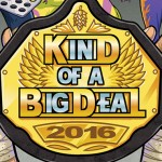 2016 Kind-Of-A-Big-Deal Readers' Choice Award Winners