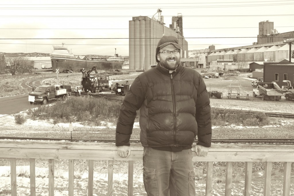 Former Fitger's Brewhouse head brewer Frank Kaszuba joins