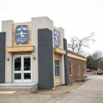Now Open (Or Damn Close): Lakeville Brewing Co.