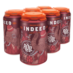 Indeed Brewing's Let It Roll IPA available August 1