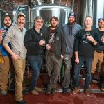 The West Side Brewers Collective: Eight breweries, one barleywine