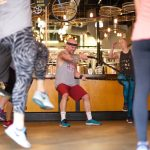 Group fitness classes muscle in on local craft brewery scene
