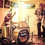 Live Music at Harriet Brewing