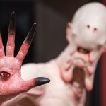 PHOTOS: Guillermo del Toro exhibit at Mia will haunt your dreams
