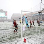 PHOTOS: Minnesota United FC's memorable 2017 home opener was a snowy affair