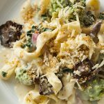Cold Weather Cooking with Beth Dooley: Not Your Mom's Mac 'N Cheese Recipe