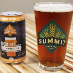 Drink like it's morning: tea-infused beer gaining popularity