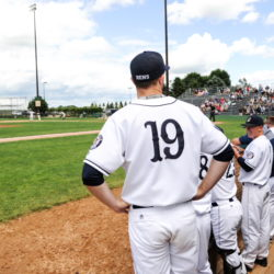 Maybe this is heaven: Nine innings in Miesville