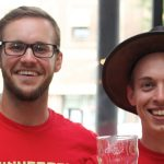 Trailblazers 2016: Ben Boo and Eric Sannerud of Mighty Axe Hops