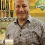 Summit Brewing's new chief sales officer, Mike Bamonti // Photo courtesy Summit Brewing