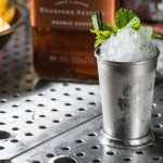 Craft Cocktail: Mint Juleps with bartender Trish Gavin