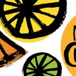 Beer list for Fair State's Mixed Culture sour festival