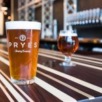 Miraculum and more—Pryes releasing four new beers for opening weekend