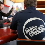 The story behind Indeed and New Belgium's recent collaboration beers