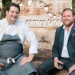 Trailblazers 2016: Thomas Boemer and Nick Rancone of Revival and Corner Table